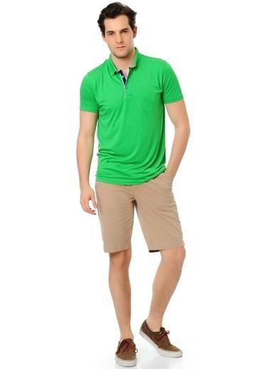 Fabrika Tişört Yeşil